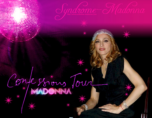 Madonna wallpaper containing a concert called Madonna