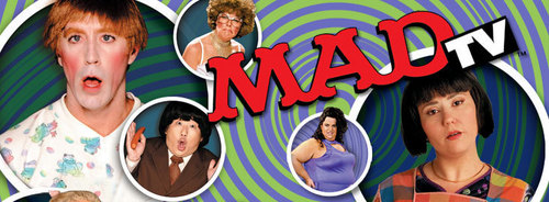 Madtv banner - madtv Fan Art