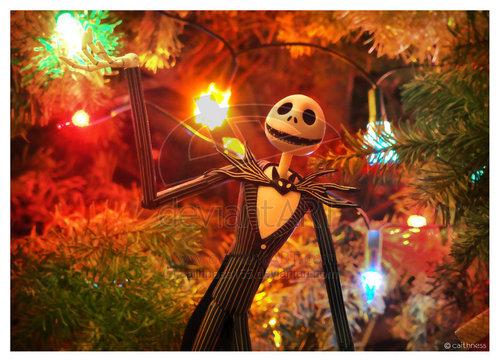 Making クリスマス