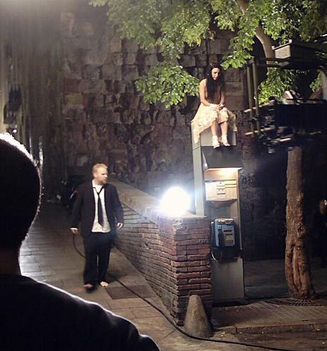 Making of ''My Immortal''