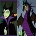 Maleficent - Fairy/Dragon