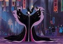 Disney Villains hình nền called Maleficent