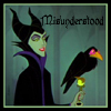villanos de disney foto possibly containing anime titled Maleficent