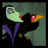 villanos de disney foto probably with anime called Maleficent