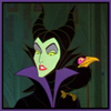 villanos de disney foto with anime entitled Maleficent