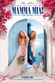 Mamma Mia! Movie Poster - mamma-mia photo