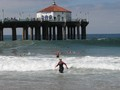 Manhattan Beach - los-angeles wallpaper