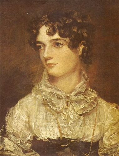 Maria Bicknell-John Constable