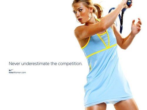Maria Sharapova wallpaper called Maria Sharapova