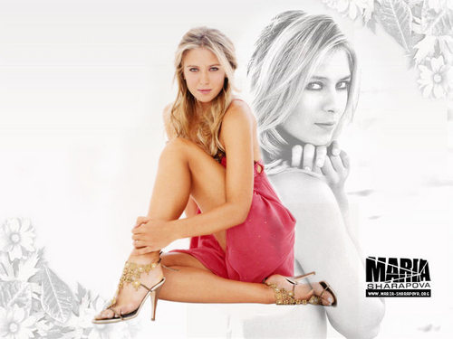 Maria Sharapova wallpaper called Maria Sharapova