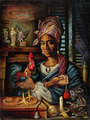 Marie Laveau, Voodoo Queen - witchcraft photo