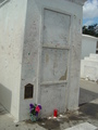 Marie Laveau's Tomb - witchcraft photo