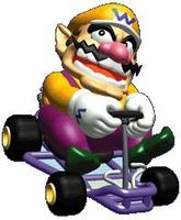 Mario Kart 64 Characters Mario Kart Icono 852435 Fanpop