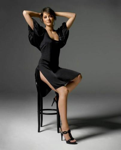 Marion Cotillard wallpaper containing a well dressed person entitled Marion Cotillard