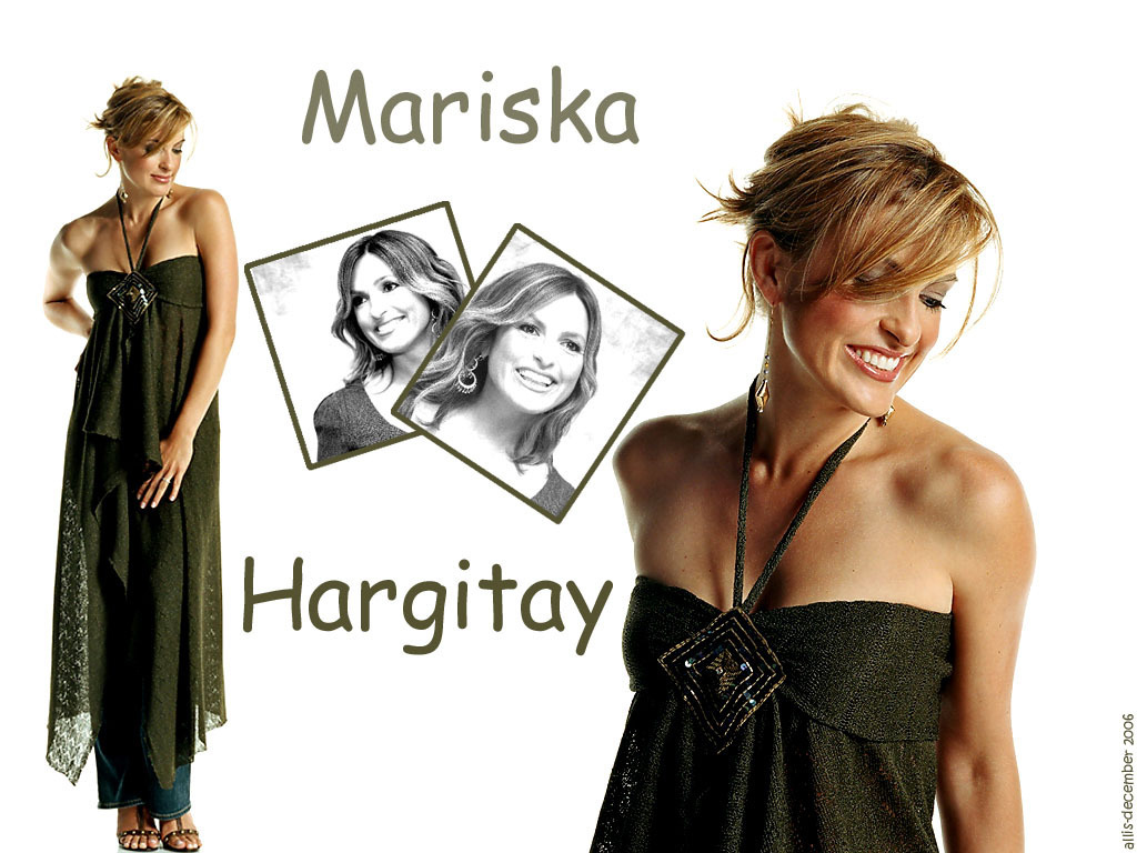 Mariska - Mariska Hargitay Photo (832179) - Fanpop