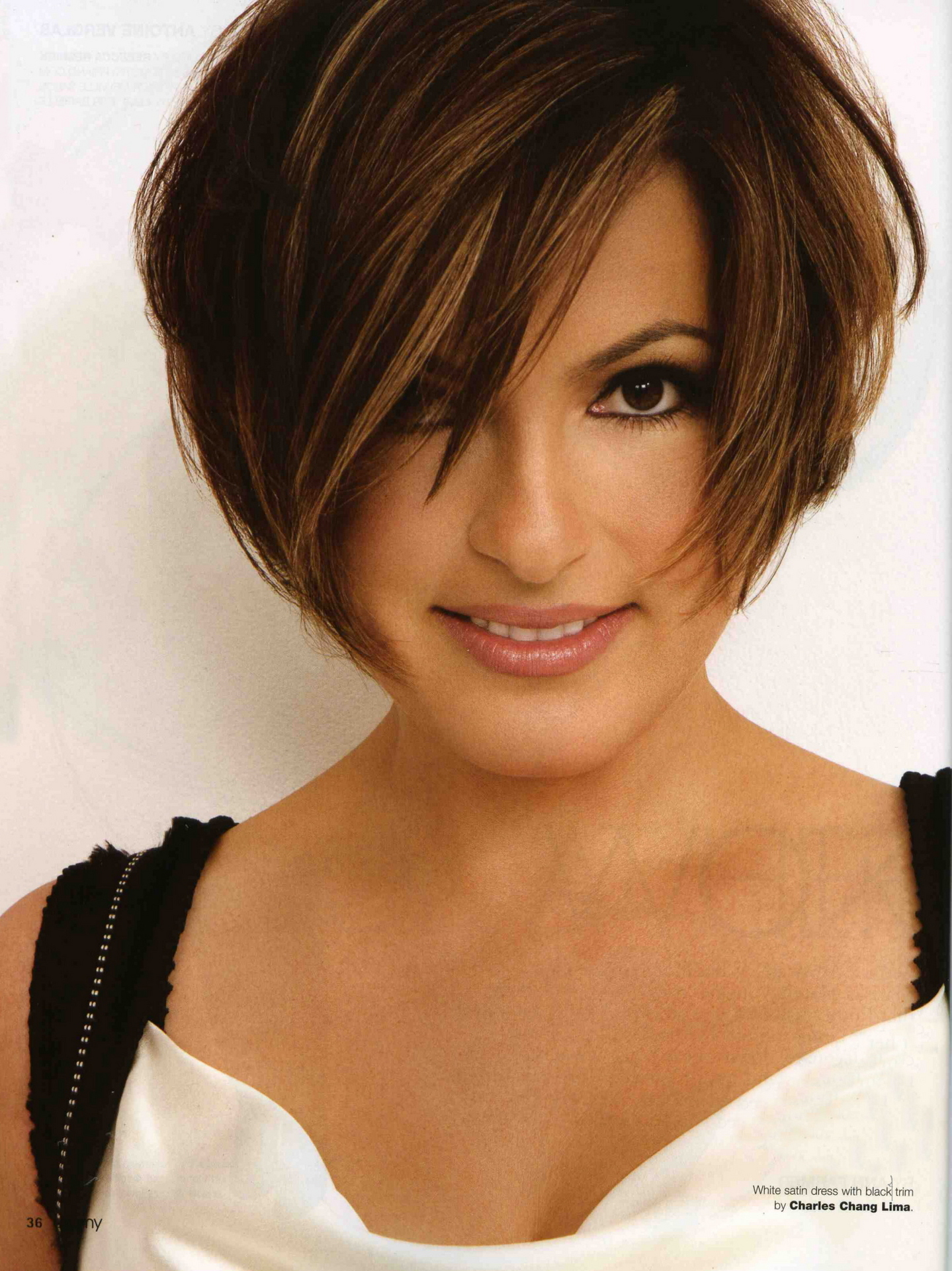 Mariska Hargitay images Mariska HD wallpaper and background photos ...