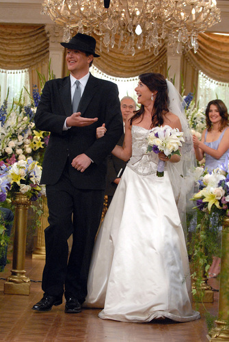 Marshily's wedding