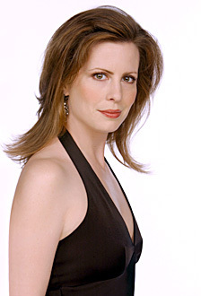 Martha Byrne (Lily)
