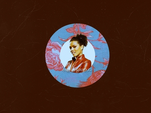 doctor who fondo de pantalla titled Martha Jones