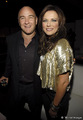 Martina & Richard E. Beckham