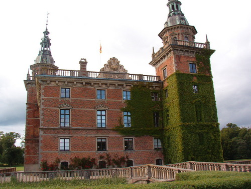 Marvinsholm Slott