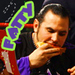 Matt Hardy - professional-wrestling icon