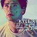 Matt as Kyle