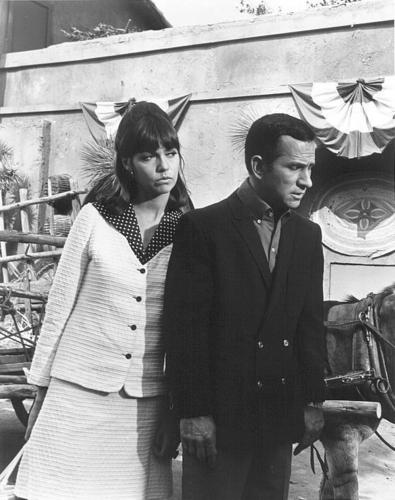 TV Couples achtergrond titled Max & Agent 99 (Get Smart)