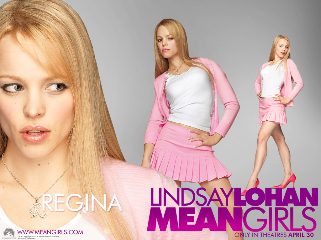 how to ingnore a mean girl