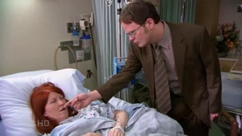Meredith & Dwight