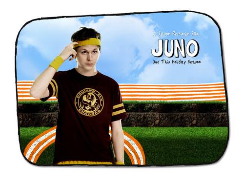 Michael Cera - Juno