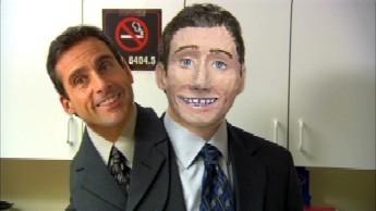 Michael's Head