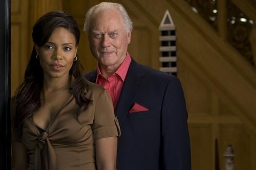 Michelle & Burt