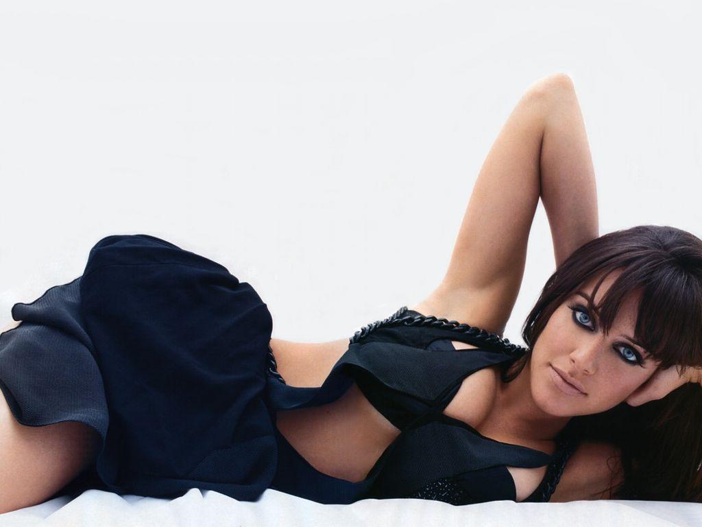 Michelle ryan bionic woman