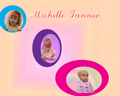 Michelle Tanner - full-house wallpaper