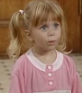 Michelle Tanner - Full House Photo (1096738) - Fanpop