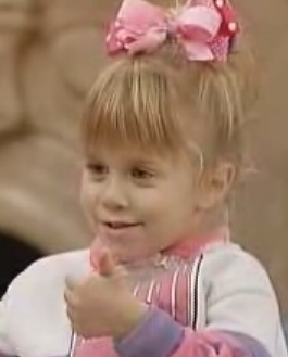 Full House wallpaper called Michelle Tanner