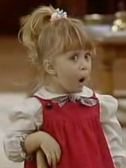 Full House wallpaper titled Michelle Tanner
