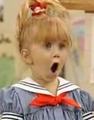 Michelle Tanner - full-house photo