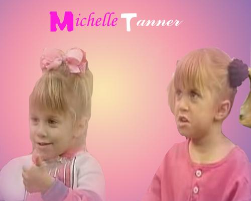 Michelle Tanner