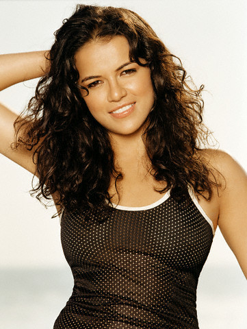 Michelle Rodriguez fond d'écran called Michelle