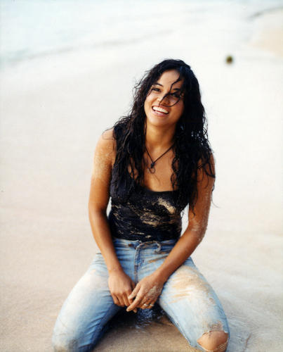 Michelle Rodriguez wallpaper entitled Michelle