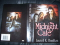 Midnight Cafe - vampires wallpaper