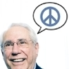 U.S. Democratic Party litrato called Mike Gravel