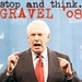 Mike Gravel - us-democratic-party icon