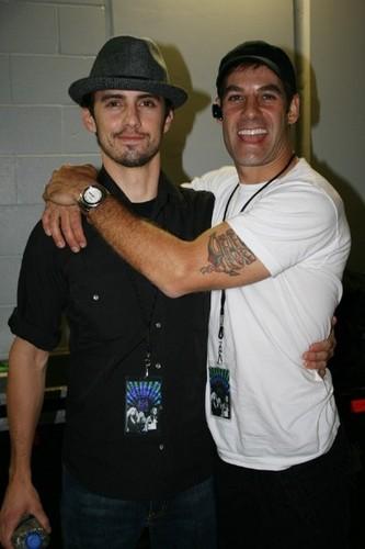 Milo & Adrian