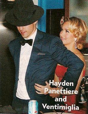 Milo & Hayden