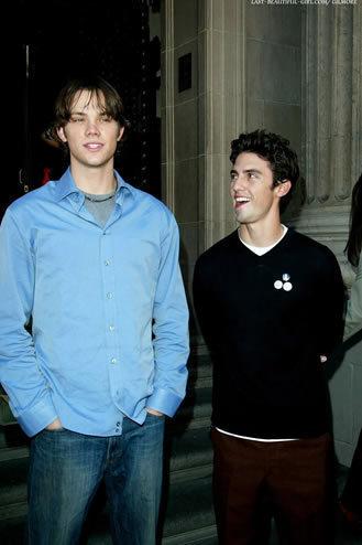 Milo & Jared