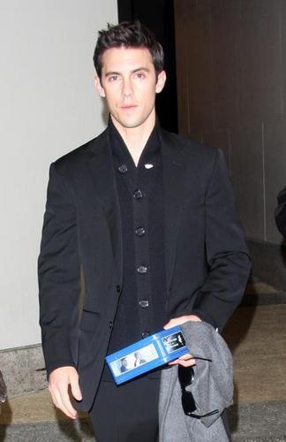 Milo Leaving TRL