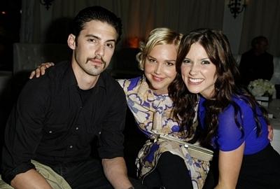 Milo, Sophia, Arielle
